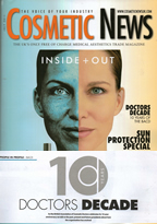 Cosmetic News July 2011