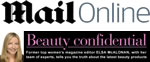 Mail Online Beauty Confidential
