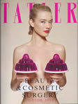 Tatler beauty and cosmetic surgery 2013