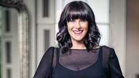 Anna Richardson-How not to get old